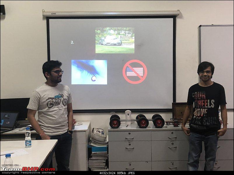 Essence - The Auto Quiz in Bangalore. EDIT : Now called Auto Esperto-img_0973.jpg