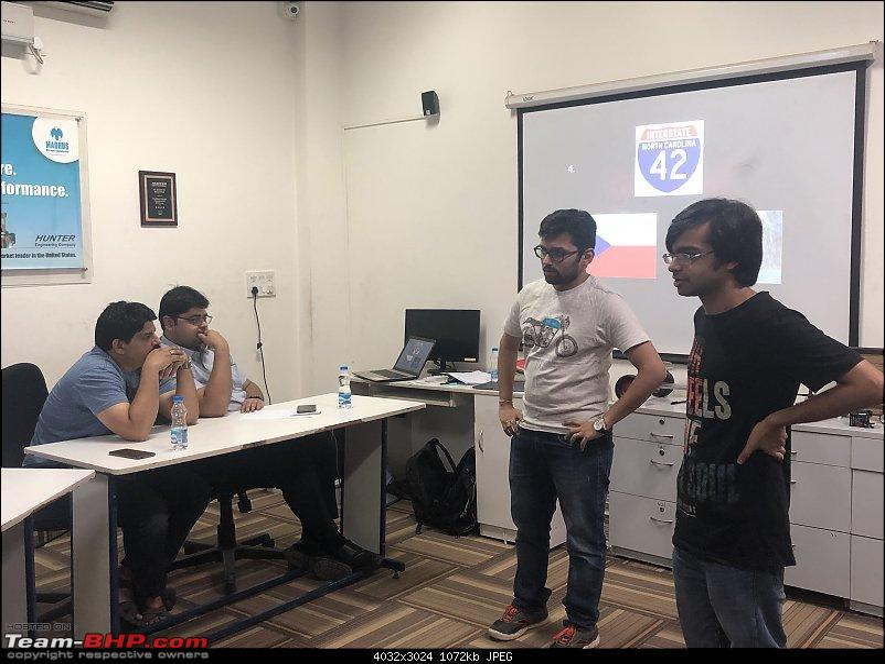 Essence - The Auto Quiz in Bangalore. EDIT : Now called Auto Esperto-img_0986.jpg