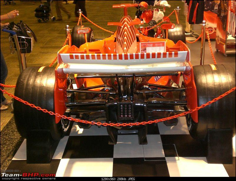 Ferrari F1 Car In India!!EDIT: and now a Renault F1 and Mclaren F1 as well-cimg4822.jpg
