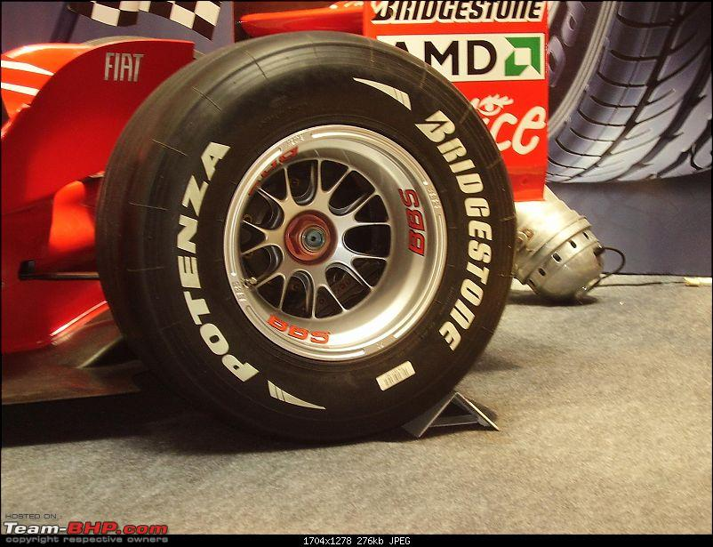 Ferrari F1 Car In India!!EDIT: and now a Renault F1 and Mclaren F1 as well-p5070059.jpg