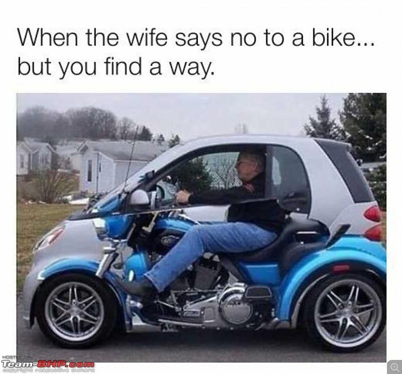 Pics of Weird, Wacky & Funny stickers / badges on cars / bikes-screenshot_20190828115243__01.jpg