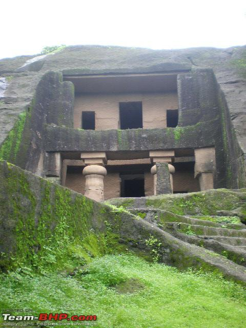 Name:  kanheri caves.JPG