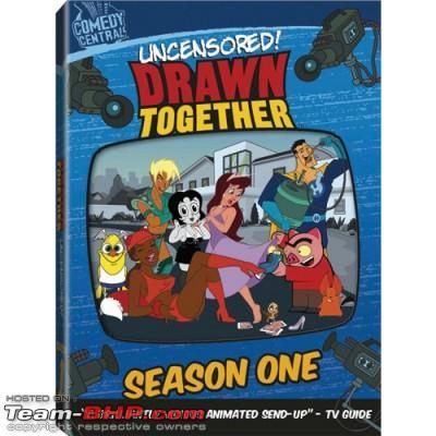 Name:  drawn together season 1.jpg Views: 22106 Size:  51.2 KB