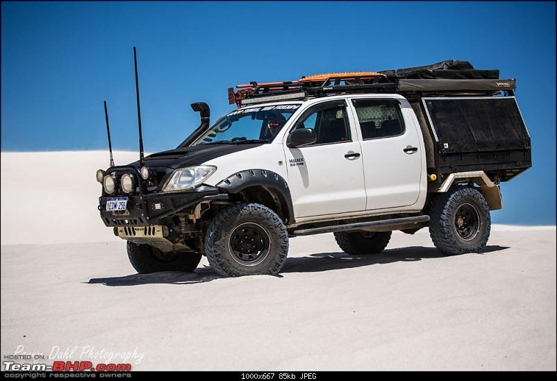Your Zombie Apocalypse Vehicle!-d4dhiluxrs11.jpg