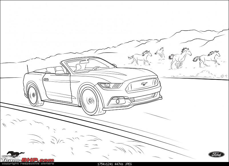 Sowing the seeds early : Automotive activities for kids-mustang-activity-book_page0006.jpg