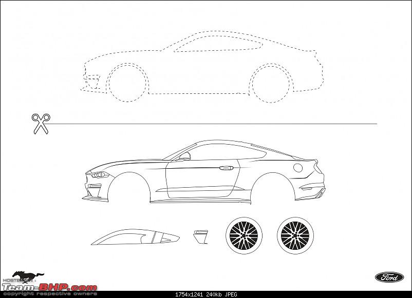 Sowing the seeds early : Automotive activities for kids-mustang-activity-book_page0009.jpg