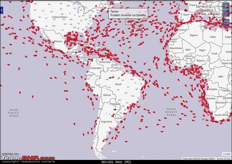 American crude prices have crashed 90%! Now trading at  - 3 per barrel-img_20200428_225518.jpg