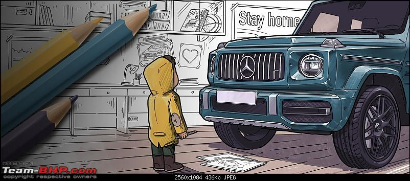 Sowing the seeds early : Automotive activities for kids-merccolouringbookcolour.jpg