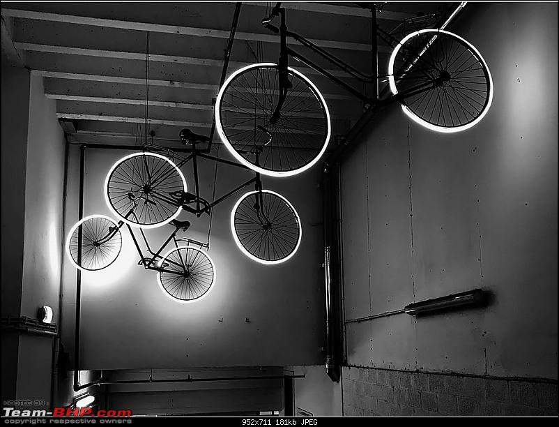 ANG Wheels, Mumbai: Furniture & Decor made from automotive parts-ang-cycles.jpg