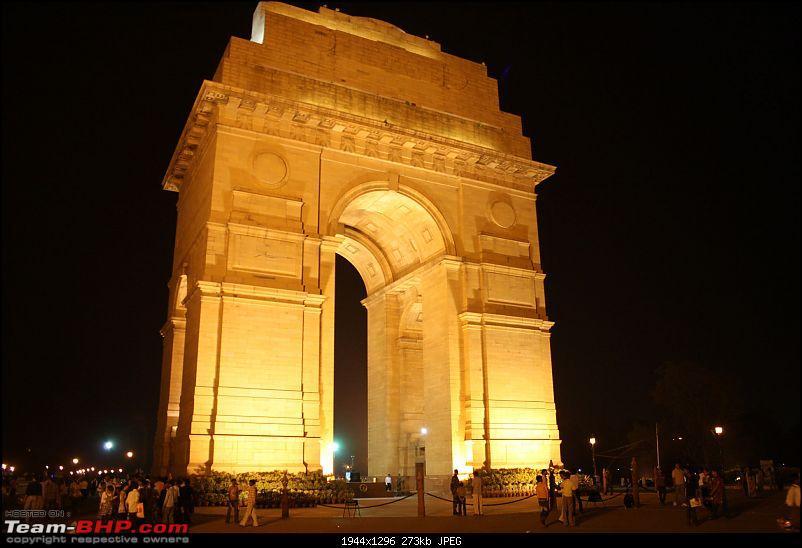 The Official Theme Photography Thread: Festival Spirit-india_gate1.jpg