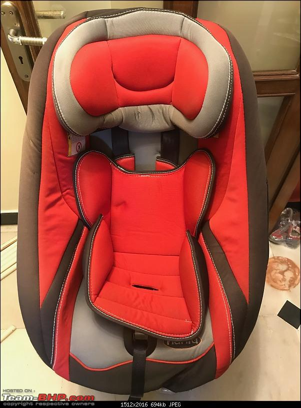 The Giveaway Thread: Post up anything you want to give away FREE to a fellow BHPian-carseat-1.jpg
