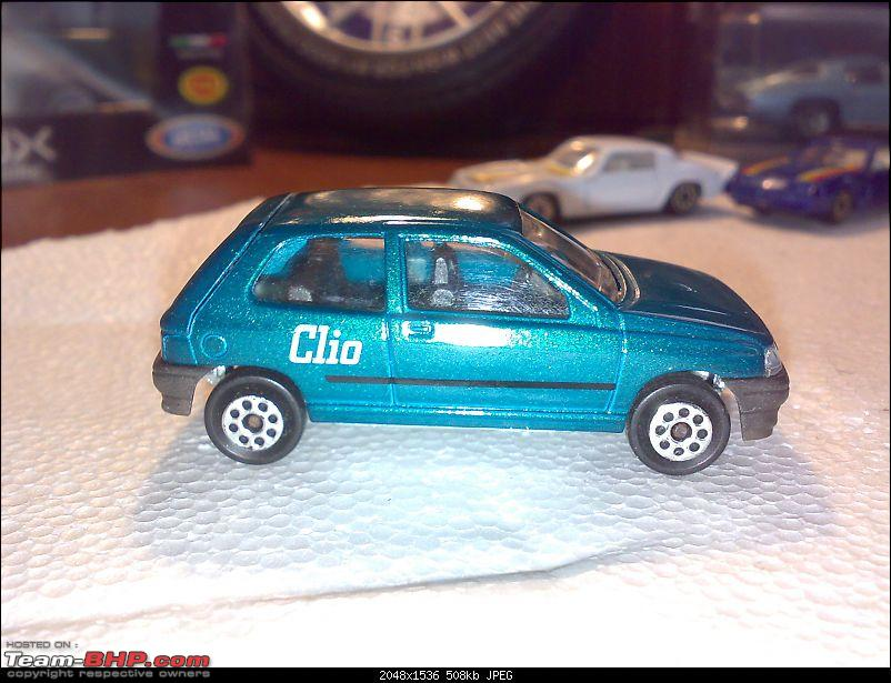 The Scale Model Thread-clio.jpg