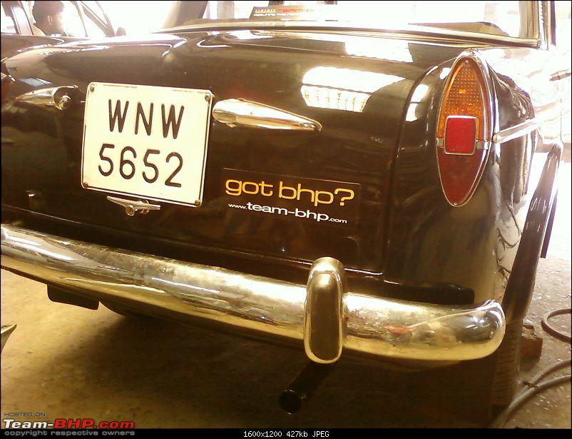 Team-BHP Stickers are here! Post sightings & pics of them on your car-photo0328.jpg