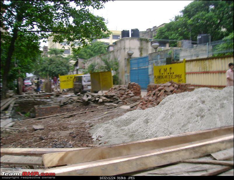 Rise in traffic congestion in Kolkata..in recent times-sonycamv-1551.jpg