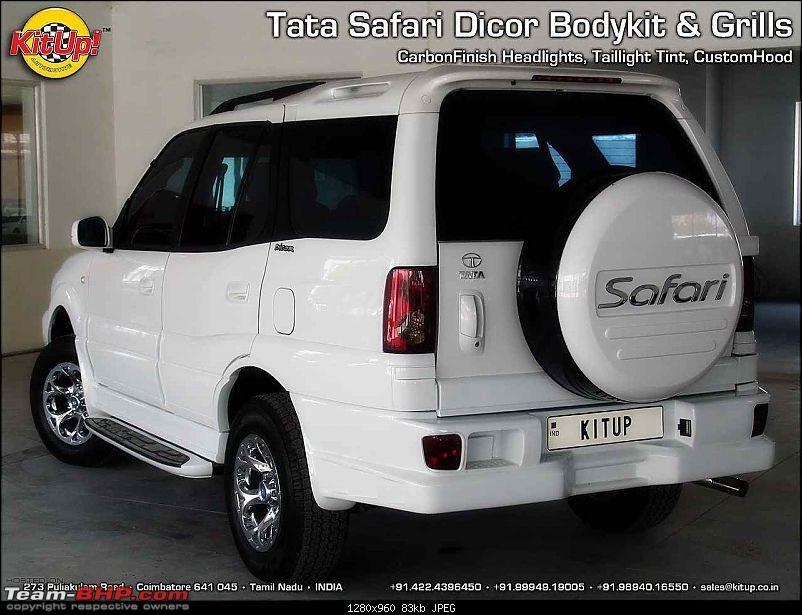 All Tata Safari Owners - Your SUV Pics here-safaribodykit24of5.jpg