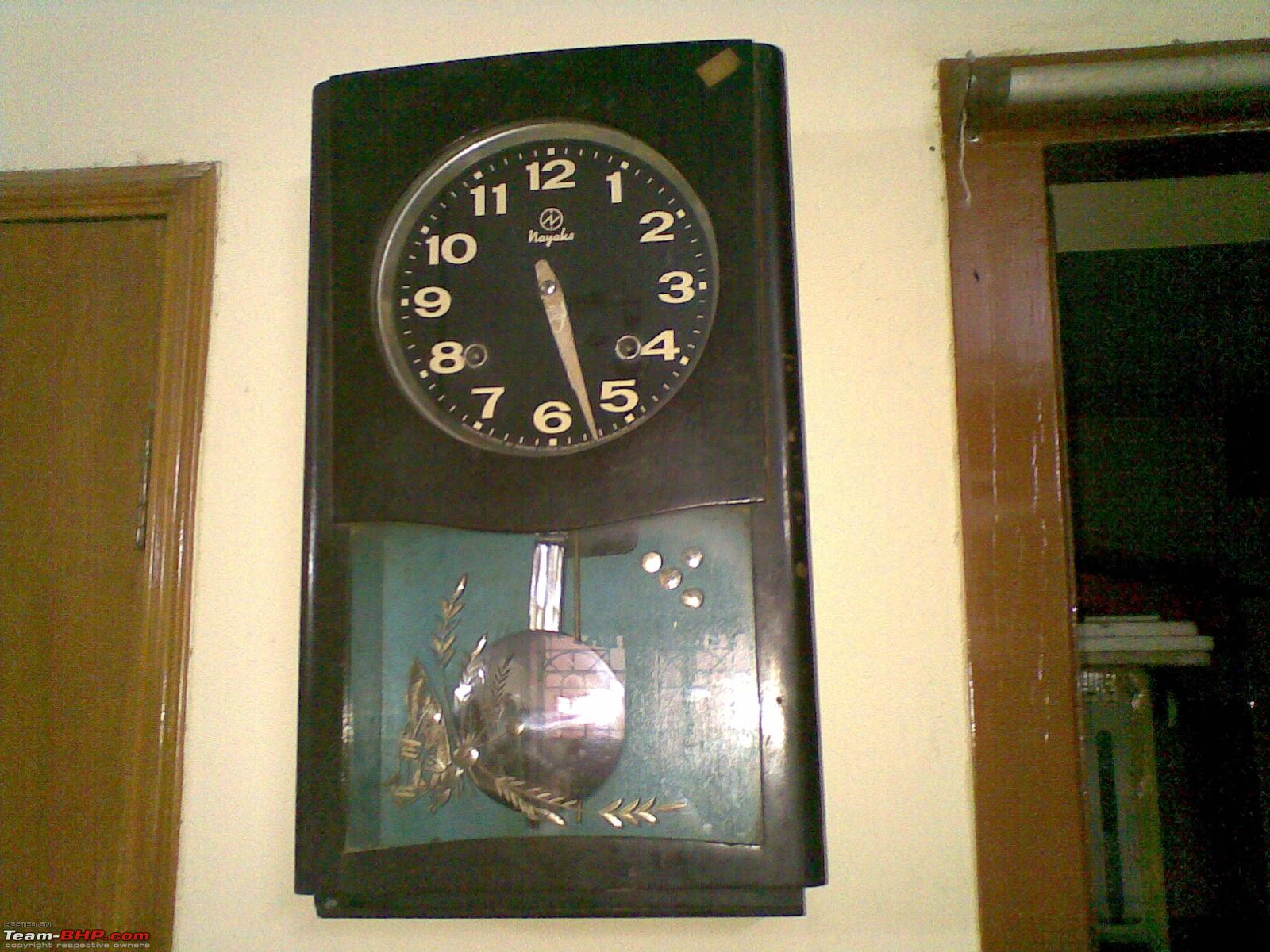 Your Proud Clock Collection Grand Father Wall Alarm Table