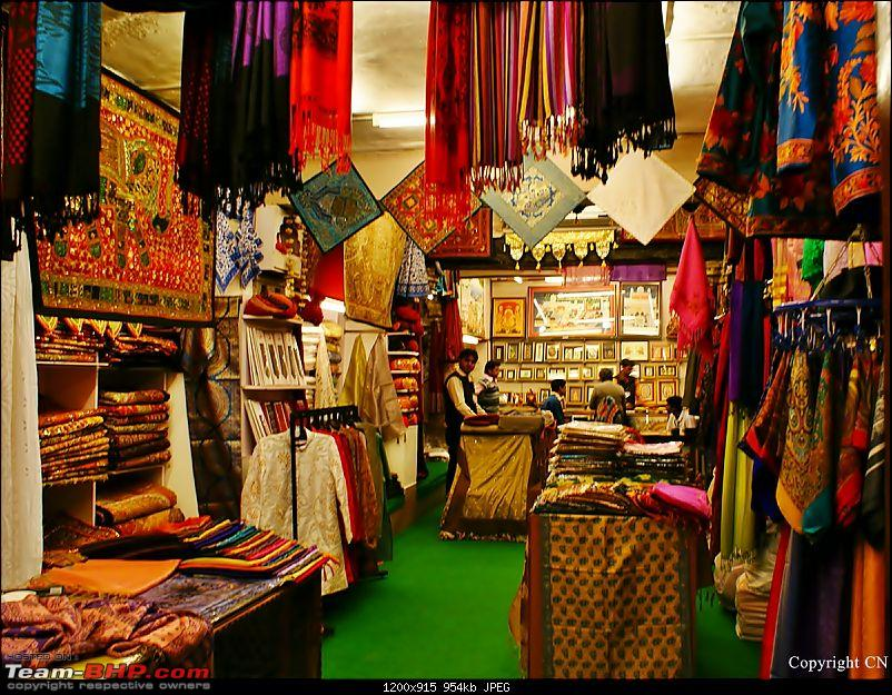 The Official Theme Photography Thread: Festival Spirit-kashmiri_cloth_market.jpg