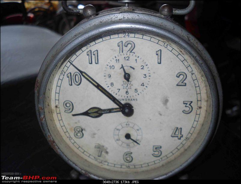 Your proud clock collection (Grand father, Wall, Alarm & Table models)-sdc13148.jpg