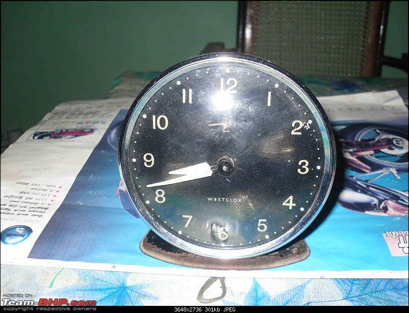 Your proud clock collection (Grand father, Wall, Alarm & Table models)-sdc13144.jpg