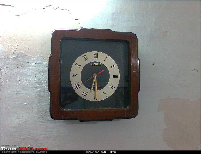 Your proud clock collection (Grand father, Wall, Alarm & Table models)-image0621.jpg