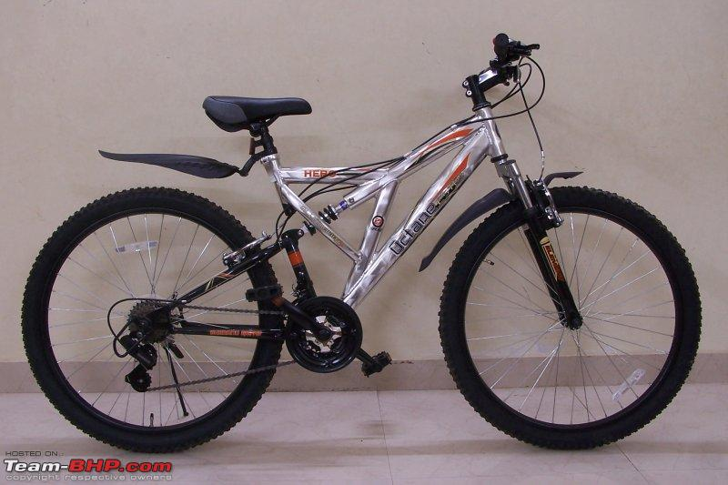 BSA Gear Cycles http://www.team-bhp.com/forum/shifting-gears/20785-bicycles-thread-39.html