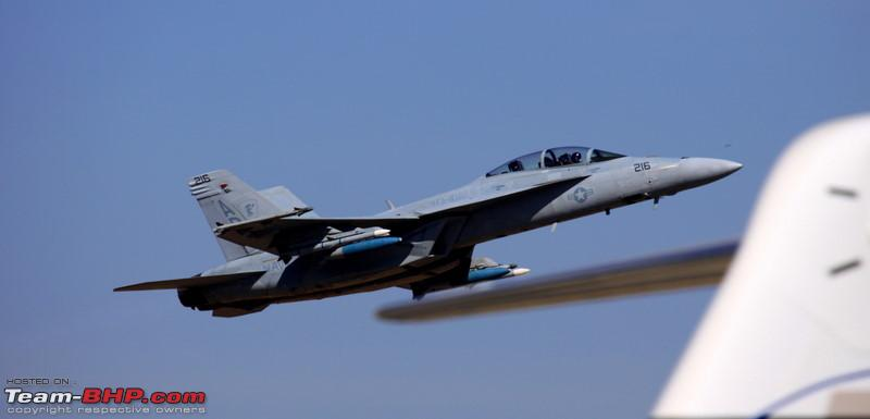 Name:  F18 Super Hornet takes to the Air.jpg