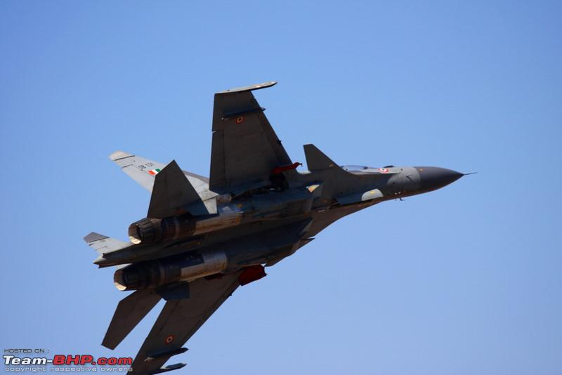 Name:  Su30 getting into its element.jpg