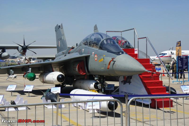Name:  Tejas on the Tarmac..jpg