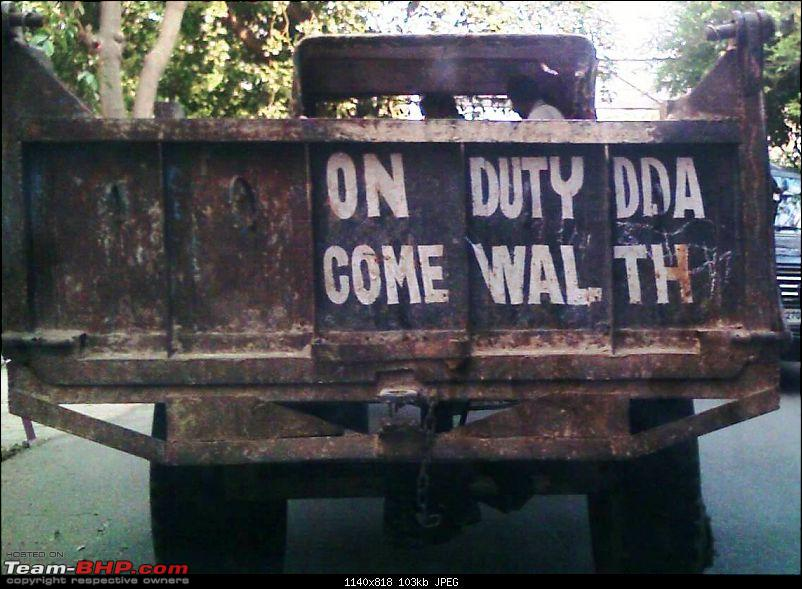 Pics of Weird, Wacky & Funny stickers / badges on cars / bikes-tractor-funny-sign.jpg