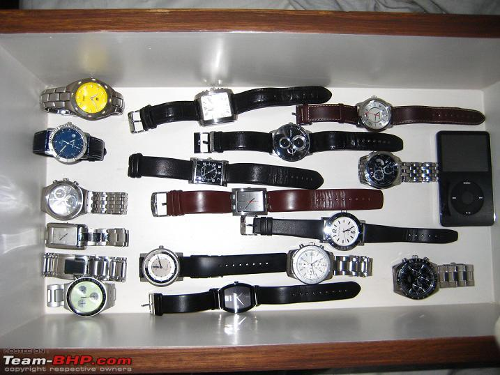 Fast Track Watches For Men New Models