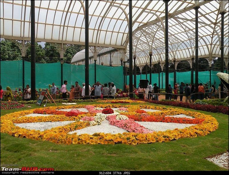Lalbagh Flower Show - Bangalore-dscn0054.jpg
