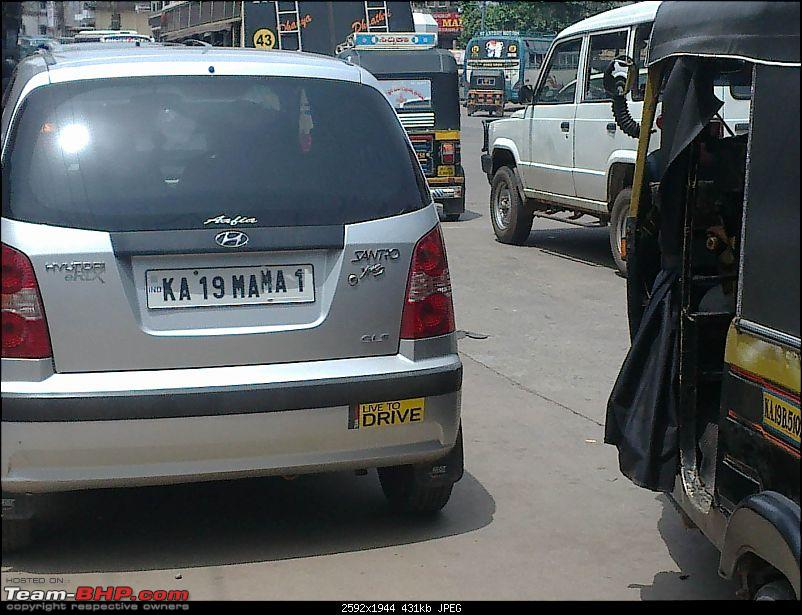 Team-BHP Stickers are here! Post sightings & pics of them on your car-14082011135.jpg
