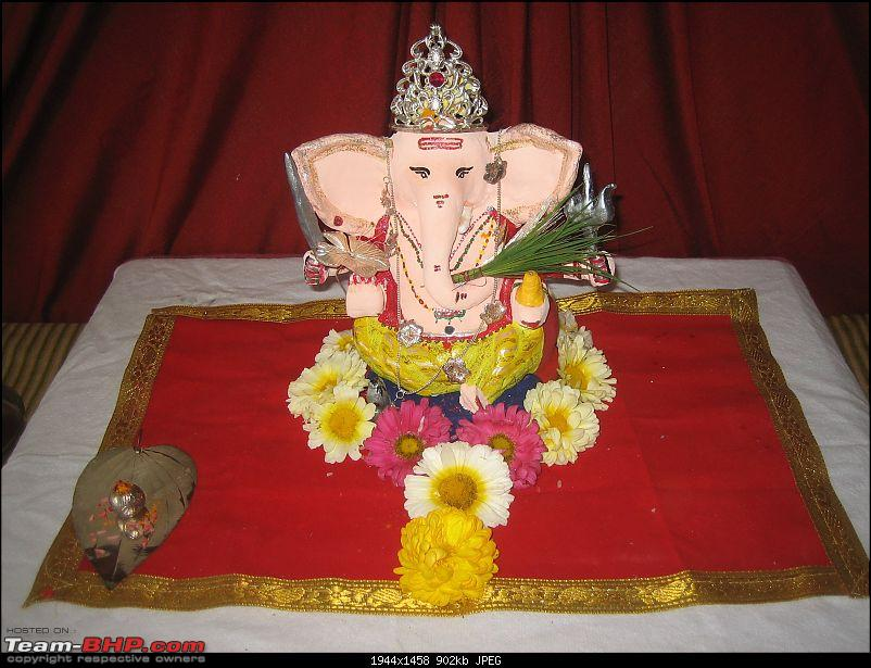 How to make ganesh idol from Clay and celebrate eco-friendly Ganesh festival-fortbhp.jpg