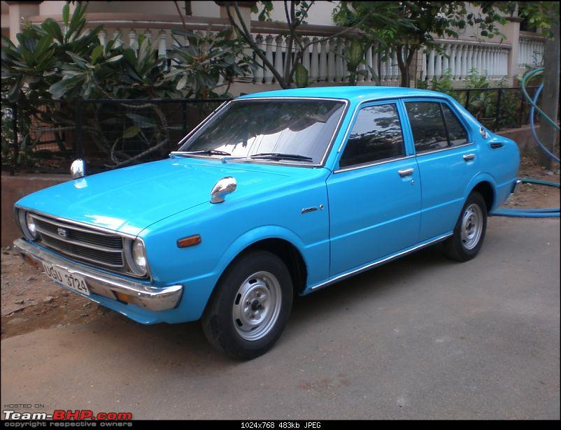 Unusual interests/hobbies-toyota-corolla.jpg