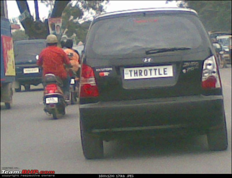 Pics of Weird, Wacky & Funny stickers / badges on cars / bikes-16112008.jpg