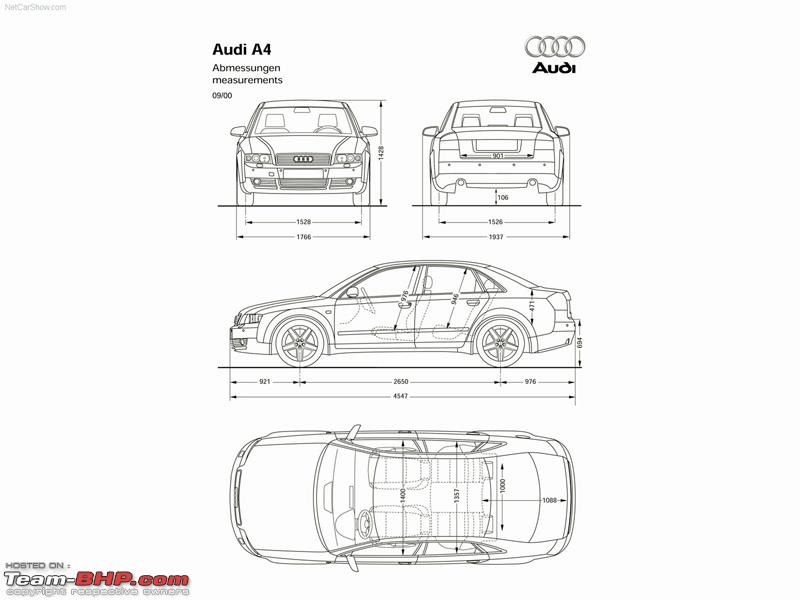 Blueprints line drawings of cars page 2 team bhp attached images malvernweather Images