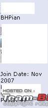 Name:  BHPian.JPG Views: 248 Size:  3.2 KB