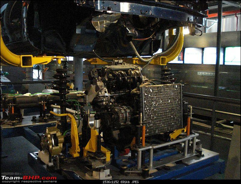 Treat for car and science fanatics from Paris- rally cars, engine assembly line pics!-img-182.jpg