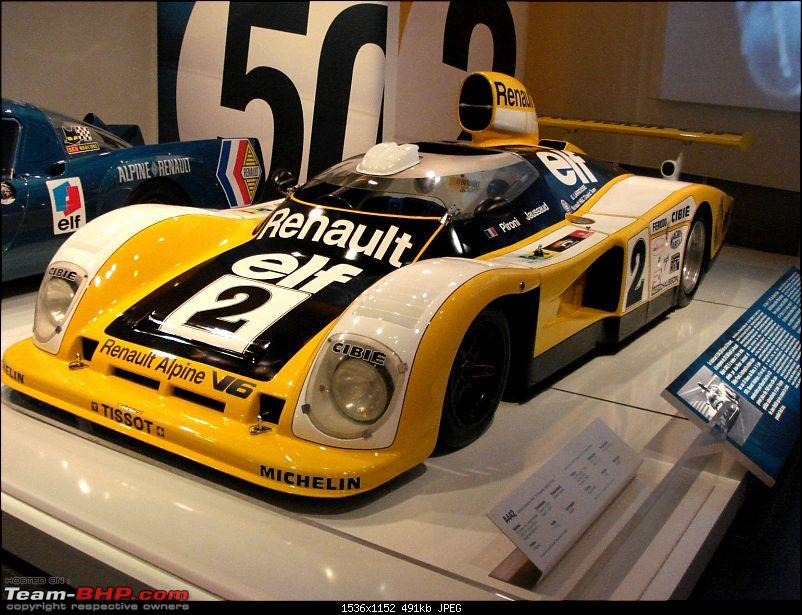 Treat for car and science fanatics from Paris- rally cars, engine assembly line pics!-img-369.jpg
