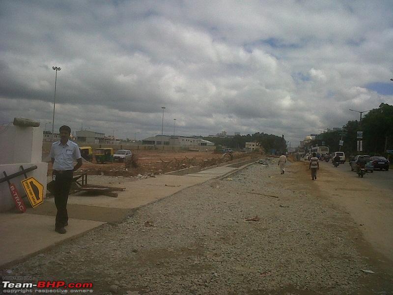 Name:  3.Parking lot beside the BP Stn OMR ent2.jpg Views: 3361 Size:  180.8 KB