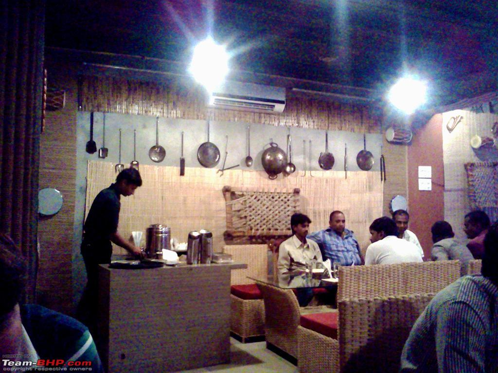 A Guide Eating Out In Hyderabad Secunderabad Cyberabad Hadippainteriors 2