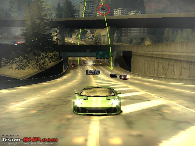 Name:  Lambo Cop Somesaultin over Two Flyovers  Circled.jpg