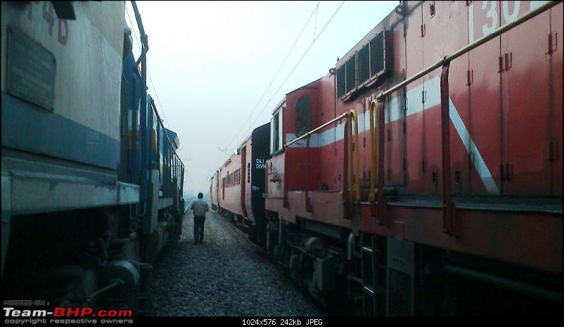 Pics: Punjab Mail (train) meets with a freak accident-x-20.jpg