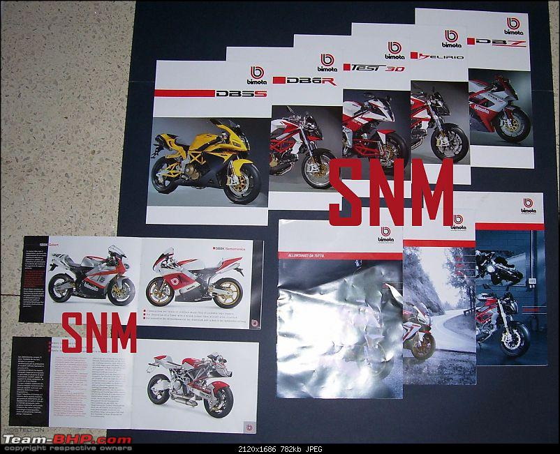 Car brochures and catalogues. Do you collect them?-bimota-1.jpg