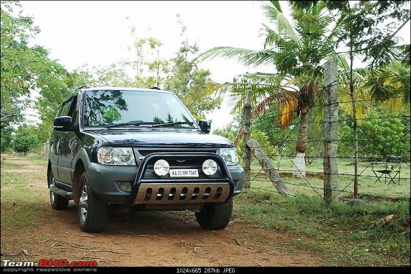 All Tata Safari Owners - Your SUV Pics here-safari-bull-bar.jpg