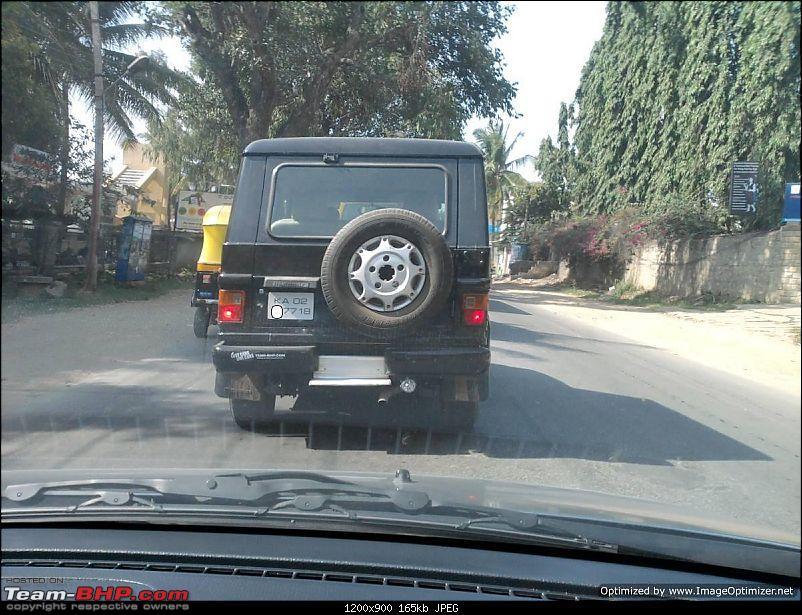 Team-BHP Stickers are here! Post sightings & pics of them on your car-bolero_sep2212.jpg