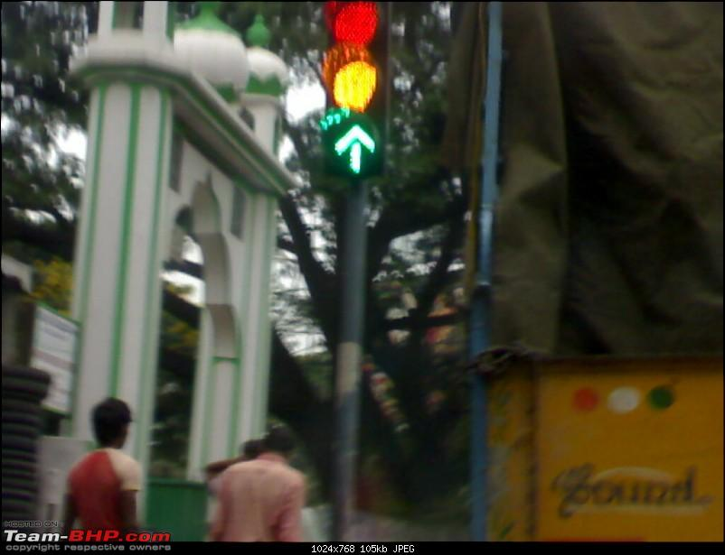 How do you deal with a faulty traffic signal?-30102012627.jpg