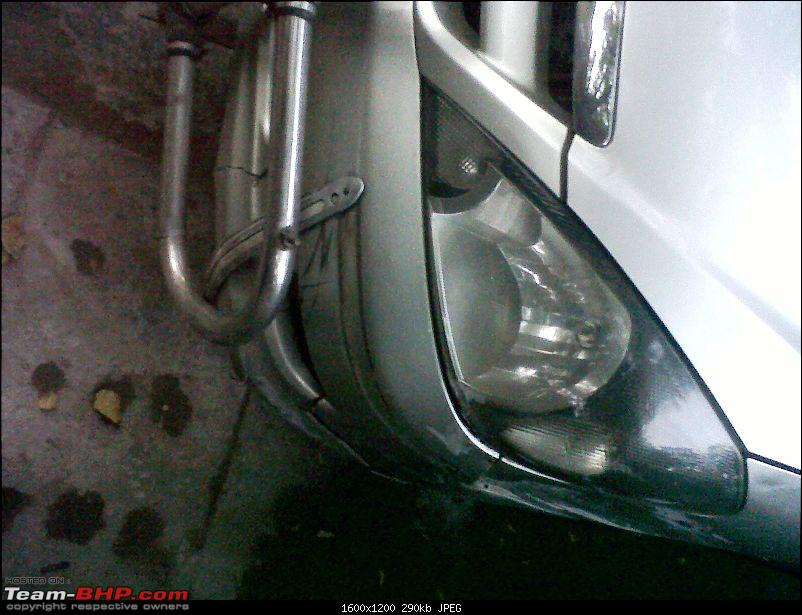My parked Swift VDi smashed by an Innova-img00037201302011758.jpg