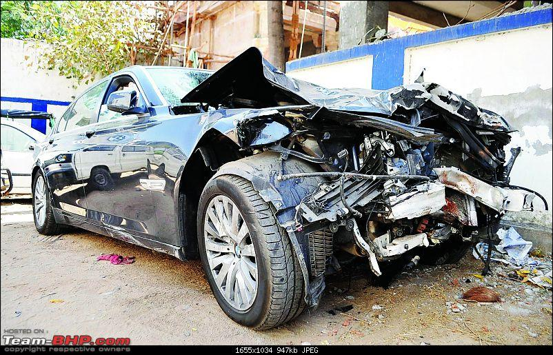 Pics: Accidents in India-bmw.jpg