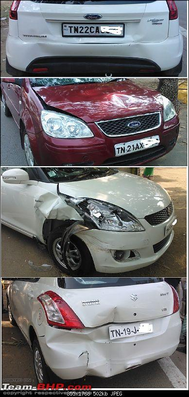Car Accident Evidence For Car Accidents